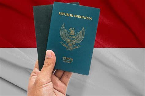 biaya membuat paspor wisata simak yuk syarat biaya dan cara pembuatan paspor baru