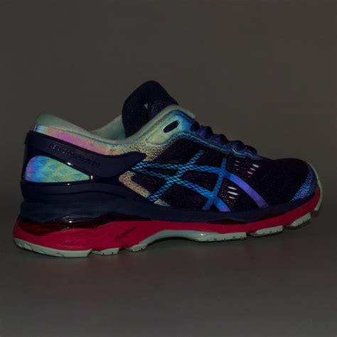 gel lite asics gel kayano 24 lite show s running shoes aw17