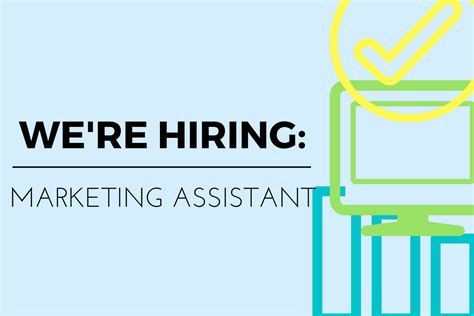 Marketing Assistant we re hiring marketing assistant downtown sacramento partnership