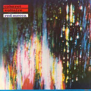 Where Was The Mecca Of Vinyl - cabaret voltaire mecca vinyl lp album at discogs