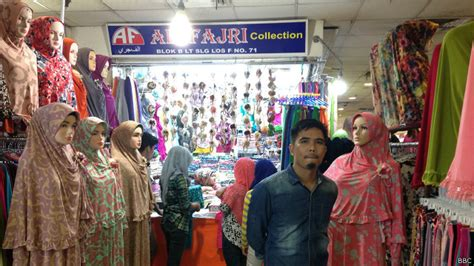 Produksi Baju Muslim Syari Co 919533 Lauraa Syari Navy mengapa jilbab syar i merebak dan menjadi trend