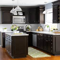 amazing New Kitchen Cabinets On A Budget #3: stylish-kitchen-updates-102285806.jpg