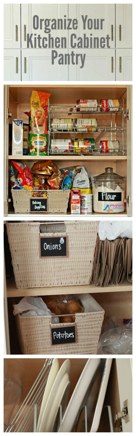 how to organize kitchen pantry organize your pantry