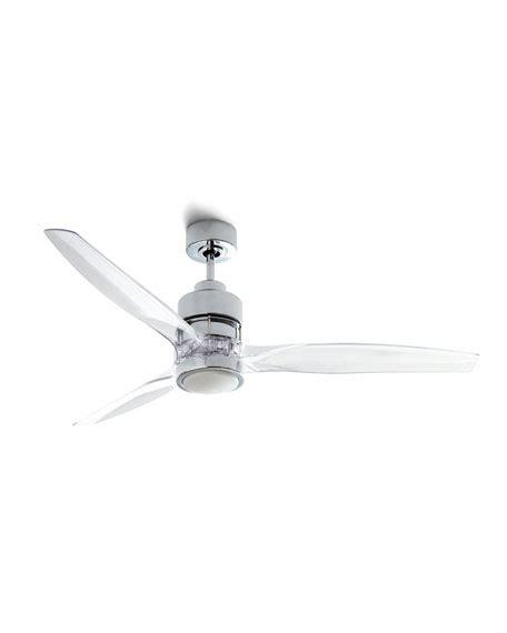 Sonet 52 Quot Acrylic Ceiling Fan Lucite Ceiling Fan