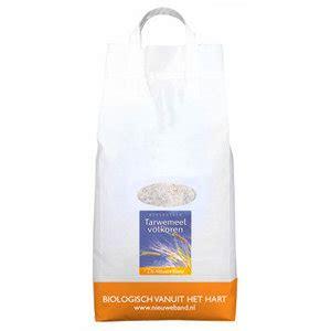 10 kilo bloem tarwemeel kopen in grootverpakking 5 kilo