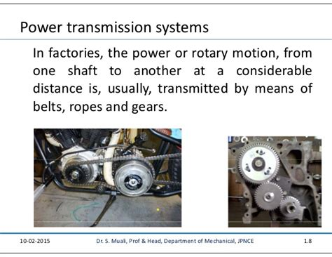 shafting pulleys belting rope transmission and shaft governors classic reprint books unit 2b power transmission by belts