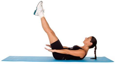 iposture posture for floor abdominals overview
