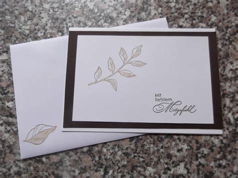 Beschriftung Umschlag Trauerkarte by Sconebeker Stempelscheune 2 Trauerkarten Mit Den Stin