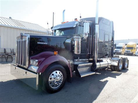 kenworth trucks for sale in texas kenworth w900l in texas for sale used trucks on buysellsearch