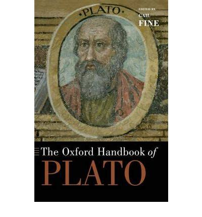 the oxford handbook of epigraphy books the oxford handbook of plato gail 9780199769193