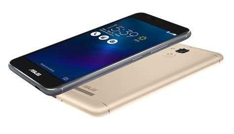 Asus Zenfone 3max by Asus Zenfone 3 Max Now Available In Malaysia With