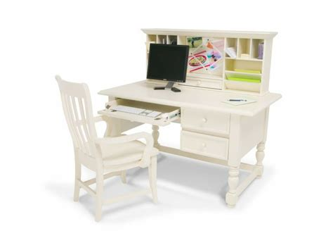 desk hutch chair set desks home office bob