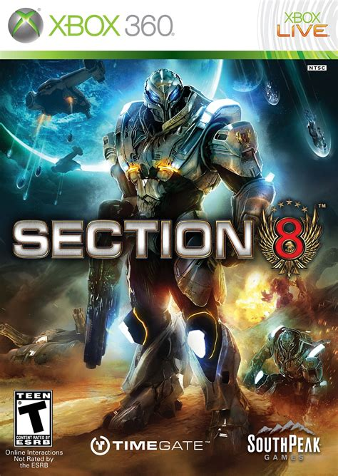 section 8 de section 8 xbox 360 ign
