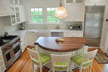 mj cobb flooring best 25 curved kitchen island ideas on