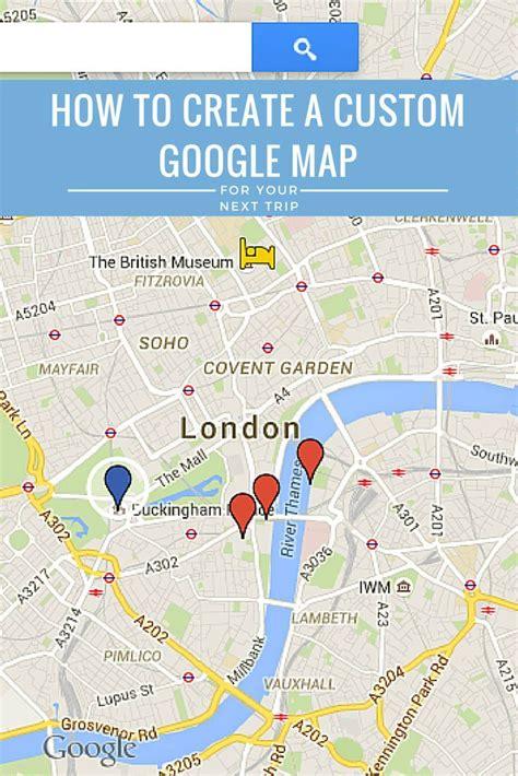 make my travel map make a travel map arabcooking me