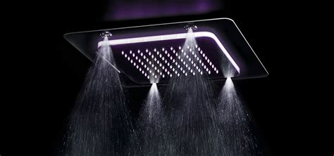 soffione doccia led come funziona soffione doccia led come funziona cromoterapia nella