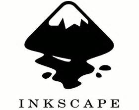 inkscape logo tutorial inkscape like adobe illustrator but free design4libraries