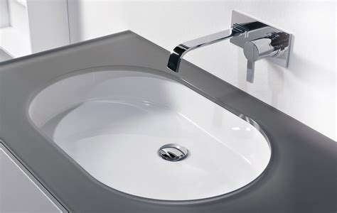 bathroom inset sink piper inset sink by antonio lupi ambient