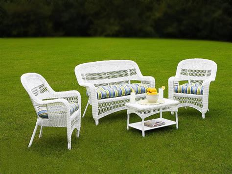 furniture stylish wrought iron patio furniture lowes