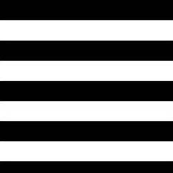 5x7 Rugs Cheap Large Black And White Horizontal Striped Area Rug For Home Interior Decoration Decofurnish