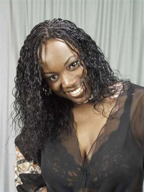 braided hairstyles for professional women micro braids for professional women braided for black