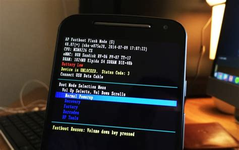 android bootloader how to update your bootloader for moto g xt1033 bhudroid