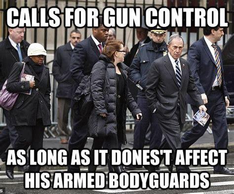 Pro Gun Control Meme - 10 memes that perfectly explain the two sides of the gun