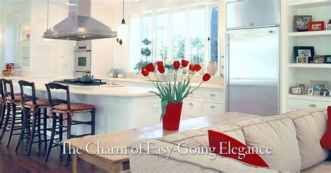 Lewis Home Design Service Reviews Deborah Lewis Design The Charm Of Easy Going Elegance