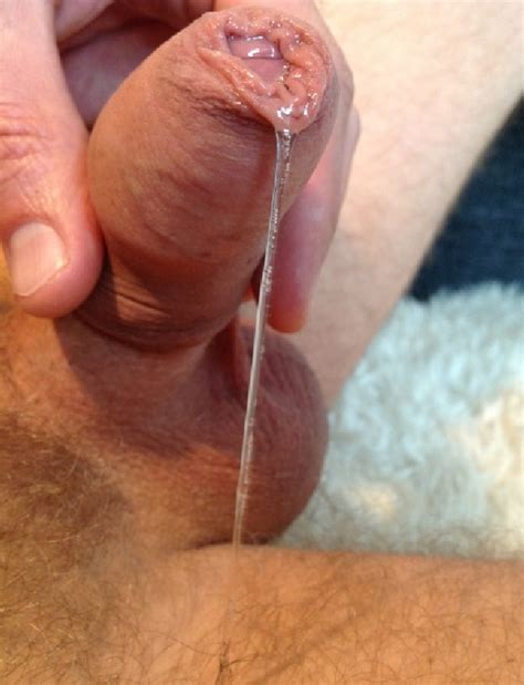 Uncut Cock With Precum Drooling Out Nude Boys And Men