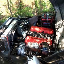 Jeep Ls Engine 1986 Jeep Cj7 Ls6 Corvette Engine Cj 7 405hp For Sale