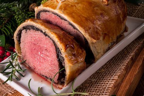 decorar wellington recette de r 244 ti de bœuf en cro 251 te