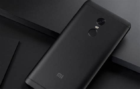 Scd Xiaomi Mi 5 Black xiaomi redmi note 4 comes in two additional colors