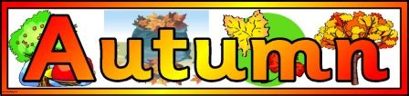 free printable autumn banner autumn teaching resources symmetry page borders