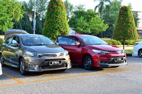 Toyota Gear Price Malaysia Toyota Vios 2017 Driving Impressions Autoworld My