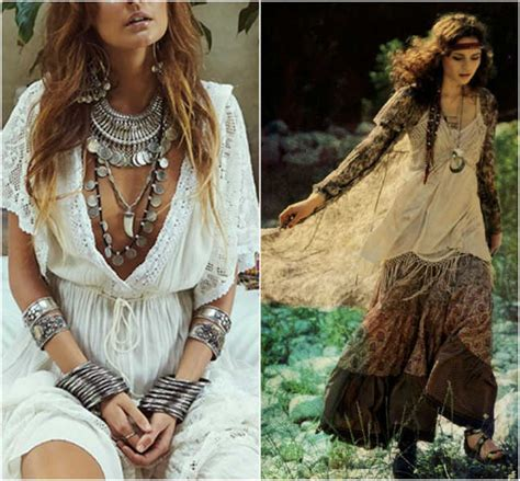 bohemian style 6 ways to perfect the underground bohemian style fashion