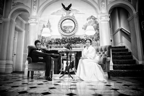 Another lovely wedding at the Goring Hotel in London's