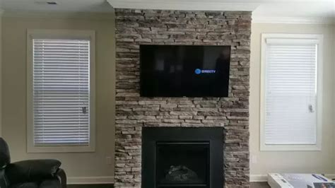 can you mount a tv a fireplace 2 answers how to mount a tv a fireplace quora