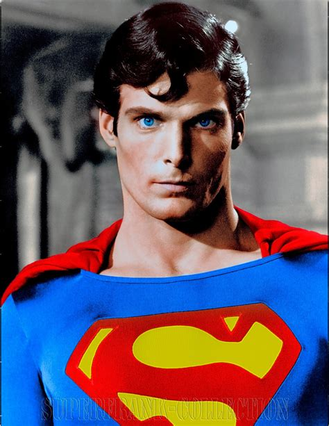 christopher reeve as superman reaction to man of steel let us nerd