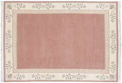 teppiche in altrosa luxor living nepal teppich classica 295 altros 233 teppich