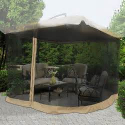 Deck Awnings With Mosquito Netting Outdoor Mosquito Net Ebay