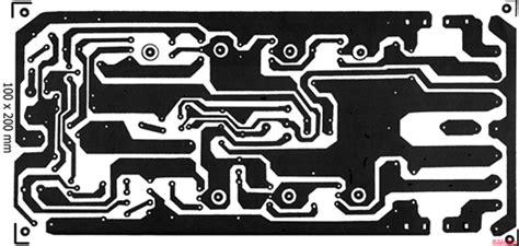 Diy Yamaha Digital Headphone Lifier Board 2 X 20w 12v Yda138 E 400watt irfp448 power lifier diy circuit