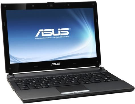 Hp Asus C4 asus u36 ultraportable notebook coming soon