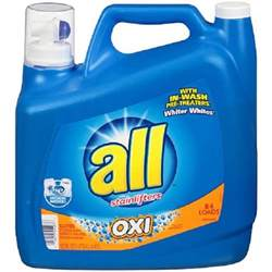 everything you need to about all laundry detergent