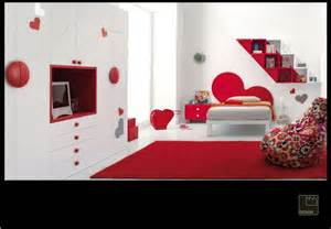 tumidei camerette per ragazze di design programma tiramolla bedroom red bedroom decorating ideas red bedroom ideas
