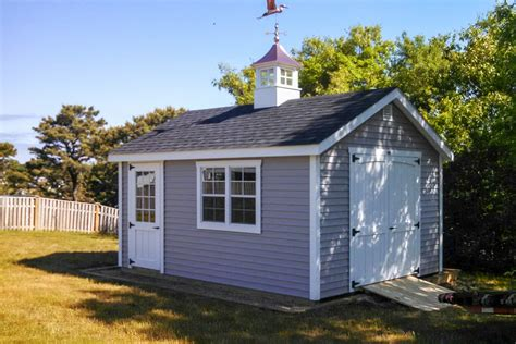 Buzzards Bay Garage by Sheds A Classic Is Always In Style The Barn Yard Great