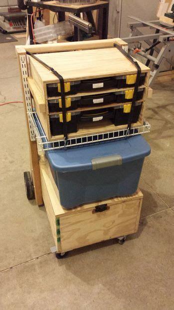 mobile toolbox  work station tool box workstation