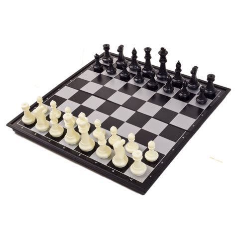 best chess sets top chess and checkers set plastic magnetic travel