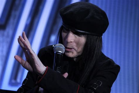 Mick Mats by Mick Mars Picture 2 Motley Crue And Announce Their