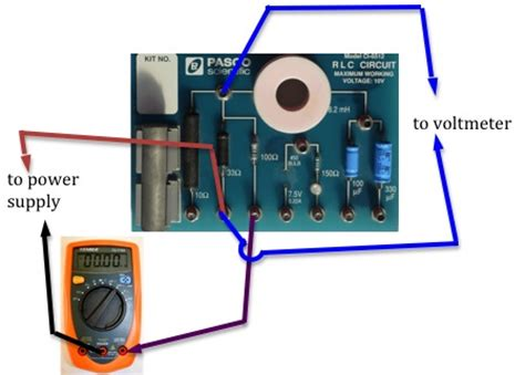 potential difference across 10 ohm resistor lab 3 dc circuits and ohm s