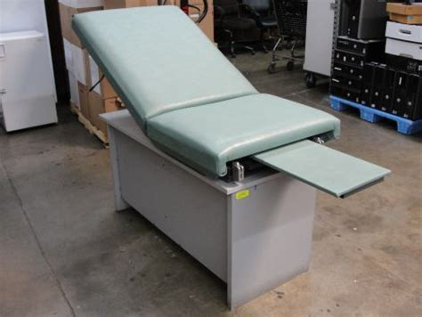 Hospital Table For Sale by Used Hospital Wood Frame Table For Sale